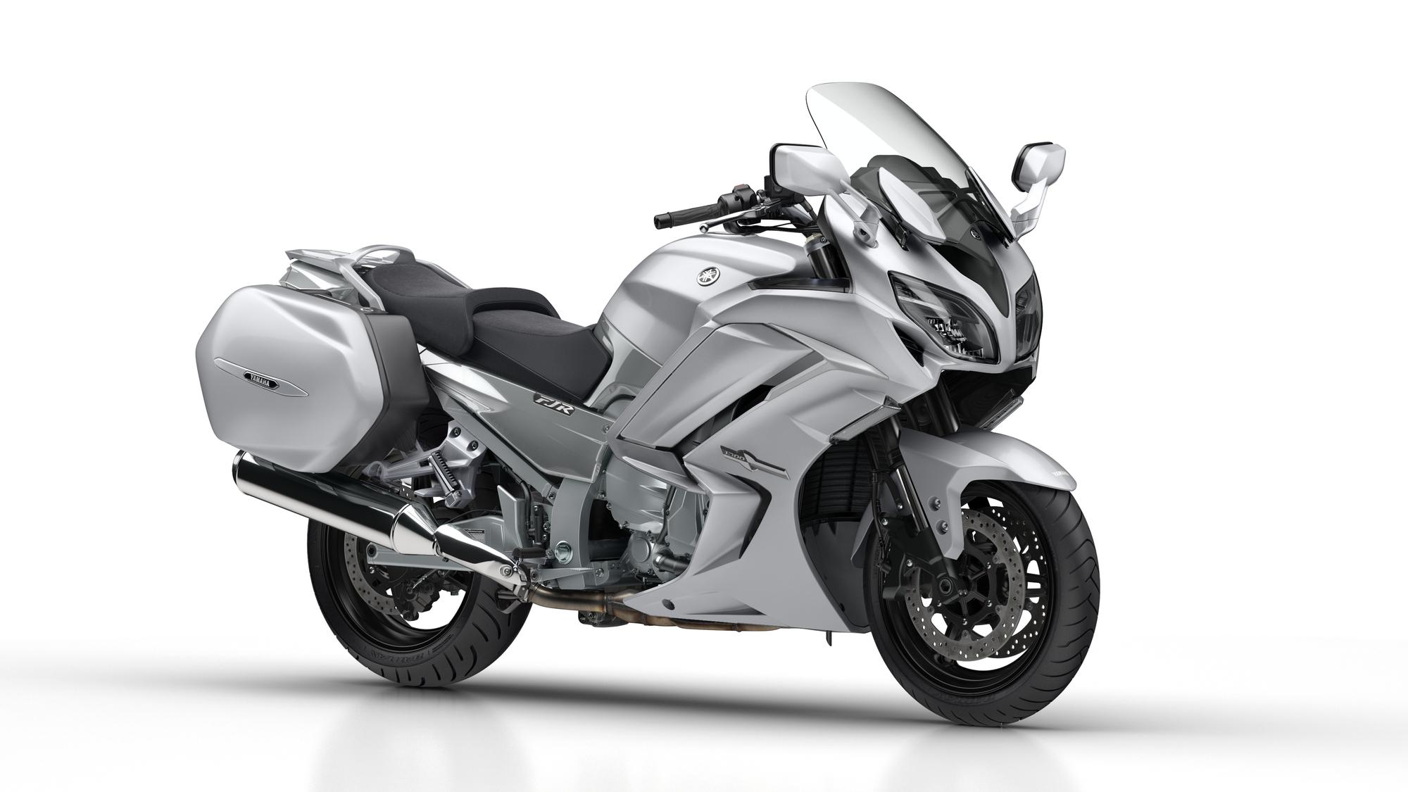 Yamaha FJR 1300 AE (RP28) - 2016