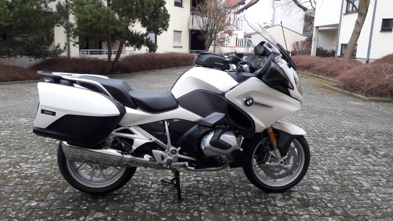 Motorrad-Versicherungen