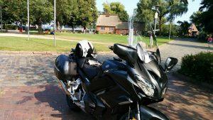 Motorrad-Versicherungen 2020